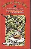 Japanese Fairy Tales, J. Robert Magee, 4896842472