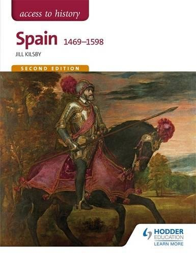 Access to History: Spain 1469-1598 Second Edition: Amazon.es ...