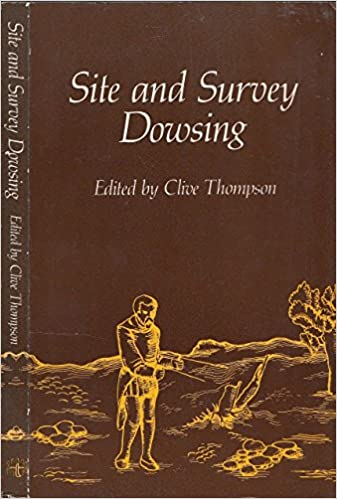 Book Site and Survey Dowsing