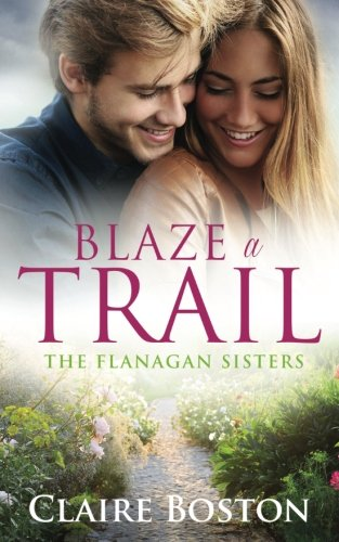 book cover of Blaze a Trail