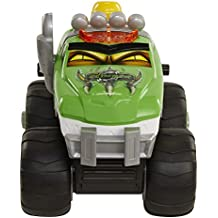Max Tow Truck Cliff Climber Vehicle