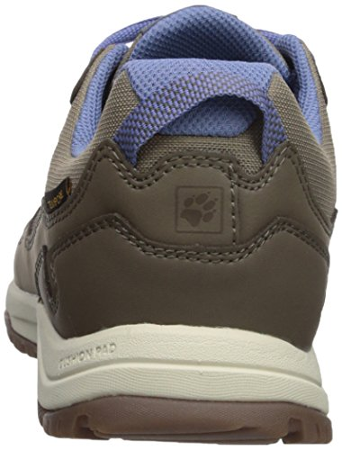 Texapore Wolfskin Hiking Dusk Jack Activate Boot W Low Blue Women's HSpqwZC