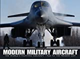 Modern Military Aircraft, Jim Winchester, 1907446400