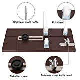 Glass Bottle Cutter, DIY Cutting Machine kit for Cutting Wine Bottles and Beer Bottles.
