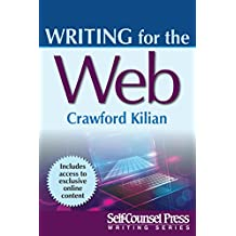 Writing for the Web (Writing Series)