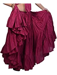 Amazon.com: Red - Skirts / Women: Clothing, Shoes & Jewelry