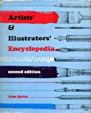 Artist's and Illustrator's Encyclopedia, John Quick, 0070510636