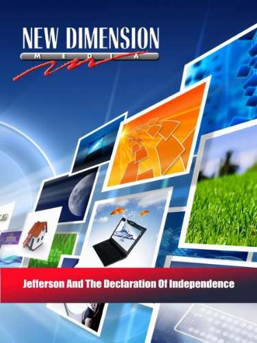 Replica Bundle - Jefferson And The Declaration Of Independence