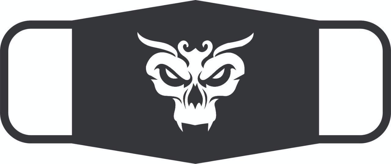 Reusable Cotton Face Mask Washable – 10 PCS