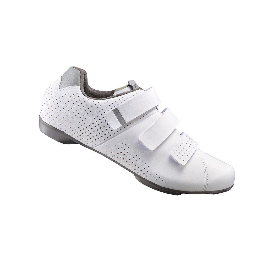 SHIMANO SH-RT5 Cycling Cycling chaussures - Wohommes blanc; 37  vente discount en ligne