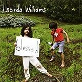 Lucinda Williams: Blessed (Audio CD)