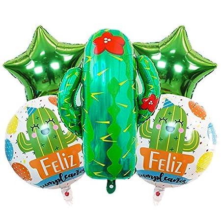 Amazon.com: UltraZhyyne - Globos inflables para tartas de ...