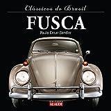 capa de Fusca - Coleção Clássicos do Brasil