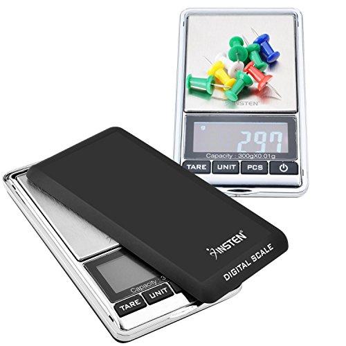 Galleon insten 300g x mini digital jewelry pocket for Mini digital jewelry pocket gram scale