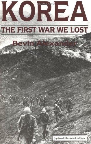 Download Korea: The First War We Lost pdf epub