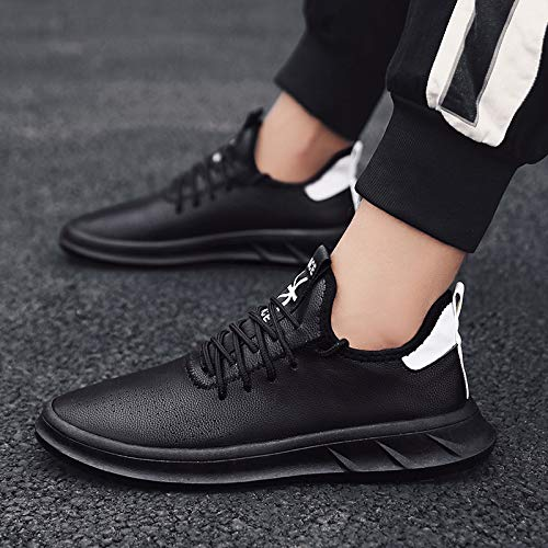 NANXIEHO Tendance Automne Chaussures Sport Hommes Respirant Sneakers Respirant Chaussures Et Hommes d'hiver zr0wE1zq