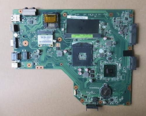 Calvas For ASUS K54C X54C Laptop Motherboard K54C REV:2.1 HM65 PGA989 USB3.0 DDR3 VRAN 60-N9TMB1000 with ram 100/% Tested
