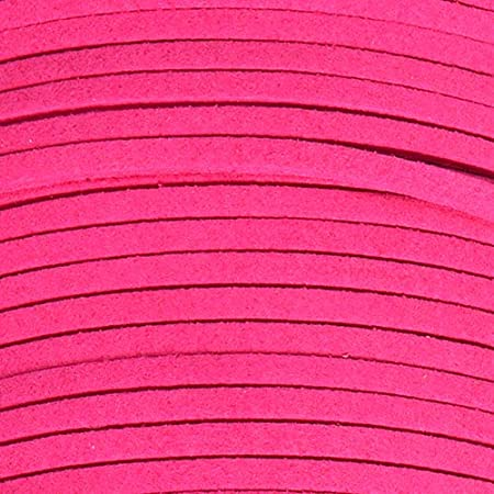 Terciopelo liso rosa de cinta 16mm se vende en 5 metros longitudes