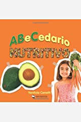 ABeCedario nutritivo (ABC's Collection) (Spanish Edition) Paperback