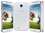 Samsung Galaxy S4 M919 Unlocked GSM 4G LTE Android Smartphone - White (Certified Refurbished)