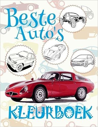 Beste Auto S Kleurplaten Auto S Kleurboek Coloring Book