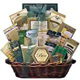 GreatArrivals Gift Baskets Soup's On: Get Well Gift Basket, 2.72 Kg