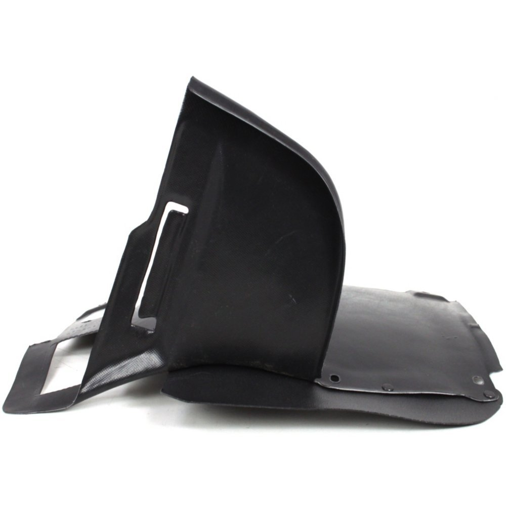 Engine Splash Shield compatible with BMW 5-Series 01-03 Under Cover Left Lowerection W//Brake Air Channe