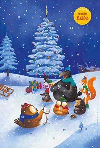 ü Read Heule Eule Weihnacht By Philippe Goossens à Ebook Or