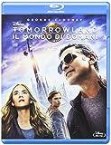 Tomorrowland - Il mondo di domani [Blu-ray] [Import anglais]
