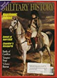 img - for Military History Magazine (June 1993) (Napoleon Special feature) (Volume 10, No. 2) book / textbook / text book