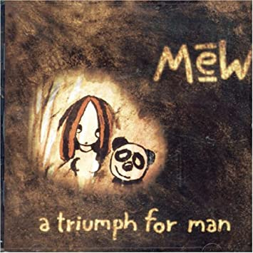 amazon triumph for man mew 輸入盤 音楽
