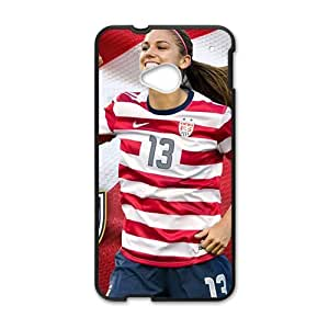 Happy Woman Hot Seller Stylish Hard Case For HTC One M7