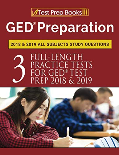 Buy the best ged study guide