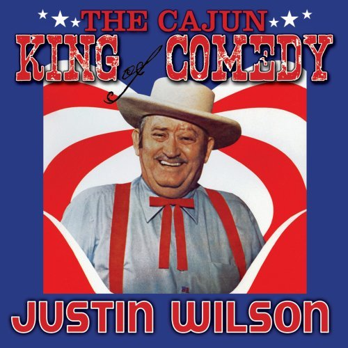 Cajun King Of Comedy by Fuel