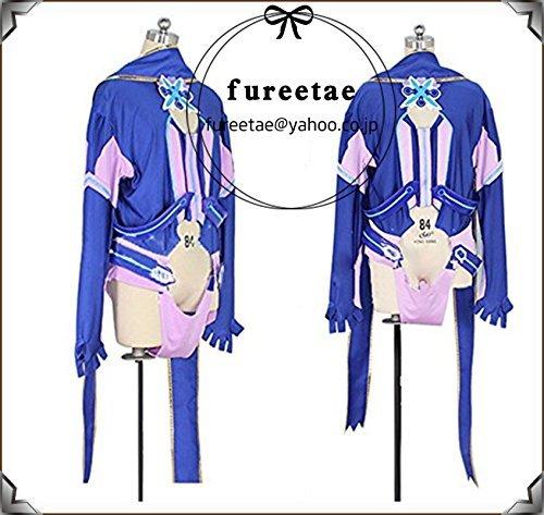 Fate/Grand Order 謎のヒロインX コスプレ衣装