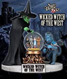 Polar Lights 942 The Wizard of Oz Wicked Witch of the West Resin 1:8 Scale Figure Model Kit - Pre-Painted!