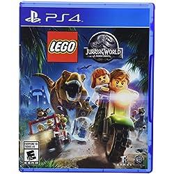 LEGO Jurassic World - PlayStation 4 - Standard Edition