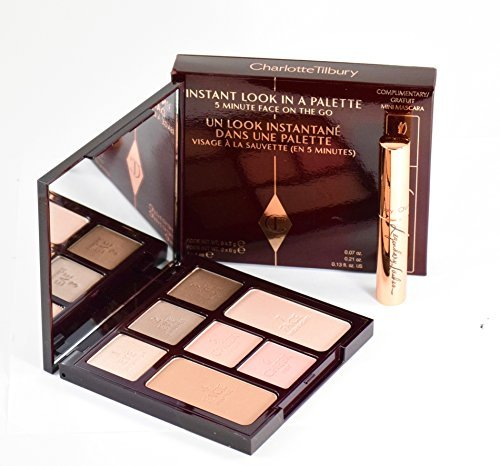 Charlotte Tilbury Instant Palette Collection