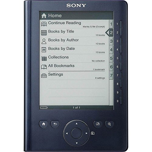 Sony PRS 300BC Reader Pocket Blue