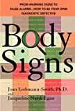 Body Signs, Joan Liebmann-Smith and Jacqueline Egan, 0553384317