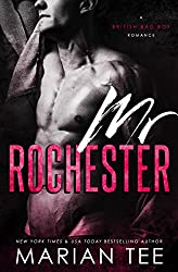 Mr. Rochester: British Bad Boy - Classics (Jane Eyre) Made Smutty