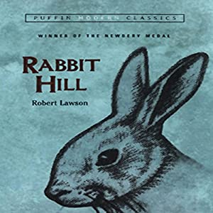 Rabbit Hill Audiobook