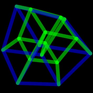 android hypercube live