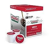 Krispy Kreme Donuts Smooth Coffee - 96 K Cup Packs
