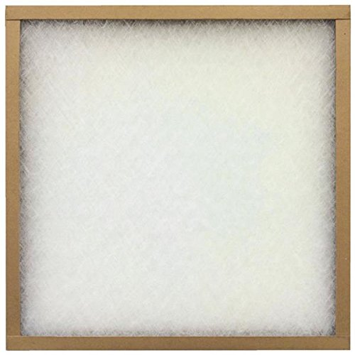 14x20x1, Percisionaire Ez Flow Ii Front Panel Merv 4, 10055.011420, Pack12