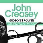 Gideon's Power: Gideon of Scotland Yard, Book 15 | John Creasey