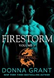 Firestorm: Volume 3: A Dragon Romance (Dark Kings)