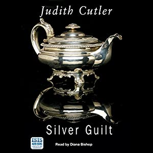 Silver Guilt Audiobook