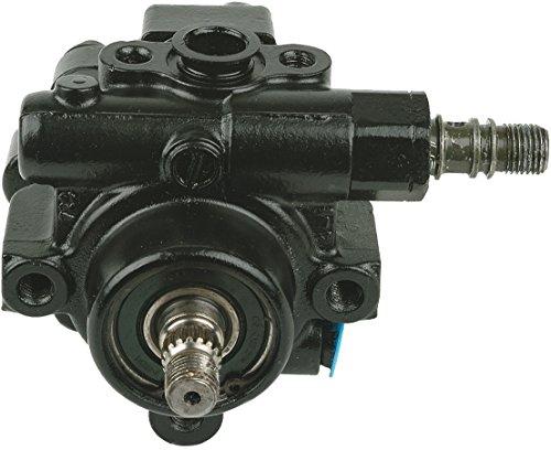 Cardone 21-5241 Remanufactured Import Power Steering Pump