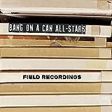 Field Recordings [CD + DVD]